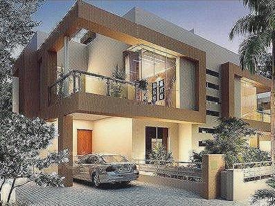 Sherwood Villas 1, Sector 91, Near Sector 91 Road, Off Sh 12a, Near Savitry Towers, Mohali,