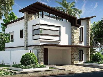 4 BHK House for sale, Tranquillas