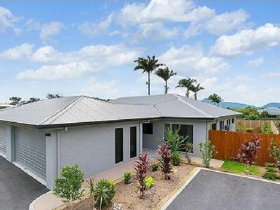21-29 Giffin Road, Cairns, QLD, 4870