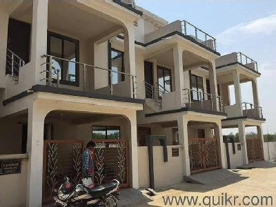 House for sale, Bilaspur - Security