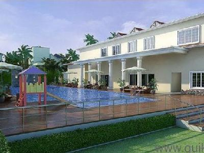 House for sale, Dodamarg, Goa - Gym