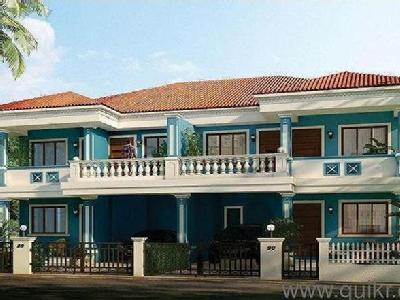 House for sale, Margao, Goa - Garden