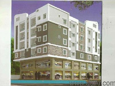 Malakpet, Hyderabad - New Build