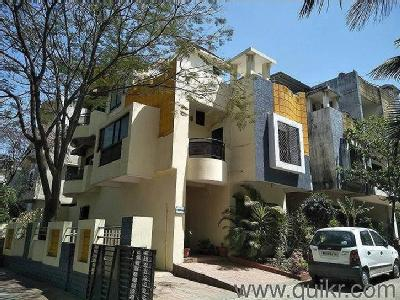 4 BHK House to let, Indore - Security