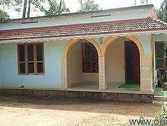 House for sale, Anchal, Kollam
