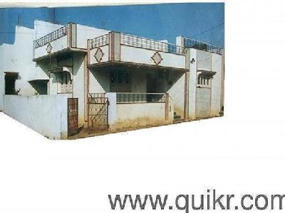 House for sale, Mukhed, Nanded