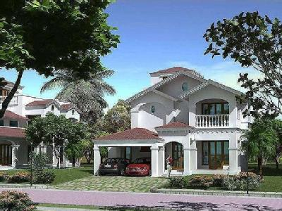 Hiranandani Cypress houses Villas for sale in Hiranandani