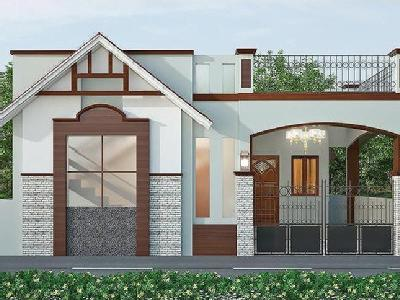 Balapur, Hyderabad - New Build