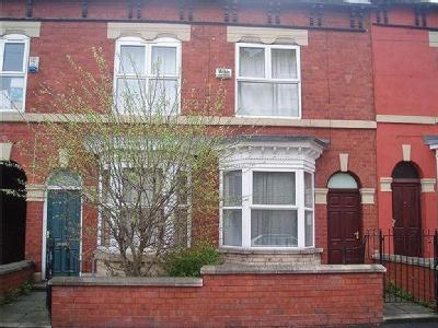 Vincent Road, Sheffield , S7 - House