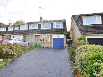 Vine Way, Brentwood, CM14 - Fireplace