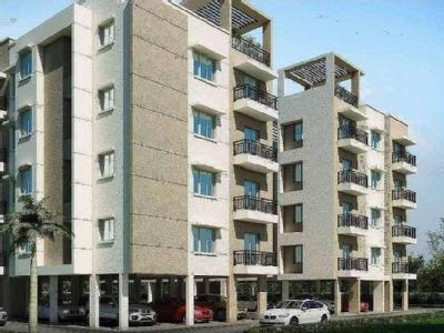 2 BHK Flat for sale, Green Gardens