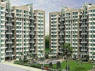 3 BHK Flat for sale, Park Turquoise