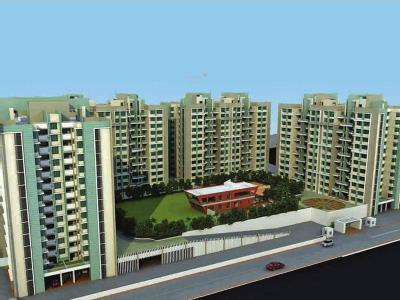 2 BHK Flat for sale, Park Turquoise