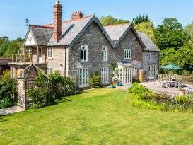 Walford, Ross-On-Wye - Detached