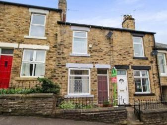 Thrush Street, Walkley, Sheffield S6