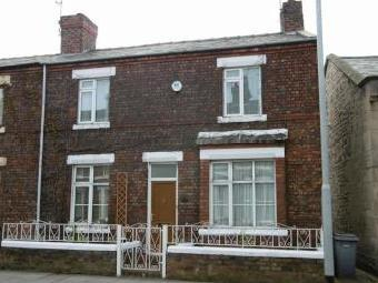 Manor Road Rose Cottage, Wallasey, Wirral CH45