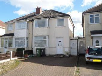 Beechtree Road, Walsall, West Midlands Ws9