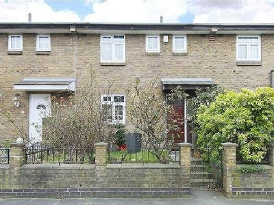 House for sale, Wapping, E1w - Garden