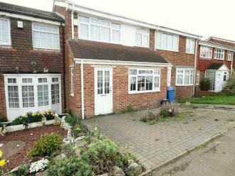 Imperial Drive, Warden, Sheerness ME12