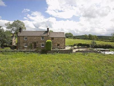 House for sale, Warslow - Cottage