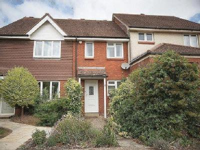 Waterside Drive, Chichester , PO19