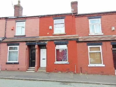 Waverley Road, Moston, M9 - Auction