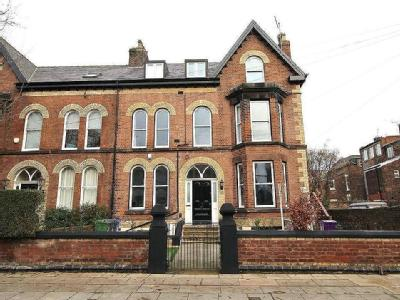 House First Time Buyer In Waverley Road Sefton Park L17