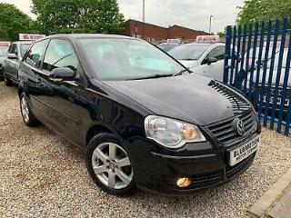 ✿09 Reg Volkswagen Polo 1.4 TDI Match, Diesel, Vw ✿TWO OWNERS ✿NICE EXAMPLE✿