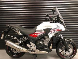 16 Honda CB500X ABS *SW SOFT LUGGAGE* Low Rate Finance/PCP Options
