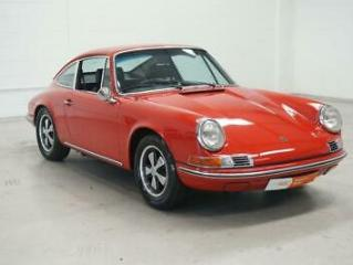 1971 Porsche 911 911T 2 door Coupe