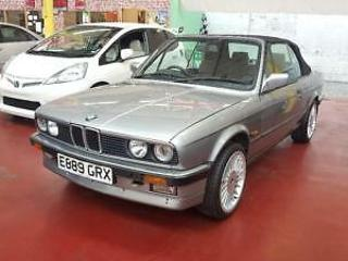 1988 BMW 3 Series 2.0 320i 2dr
