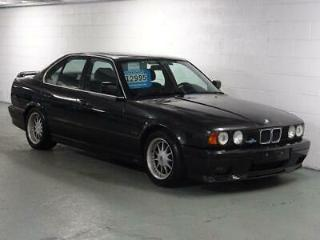 1990 BMW 5 Series 3.4 535i Sport 4dr