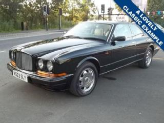 1993 Bentley Continental R 6.8 AUTO