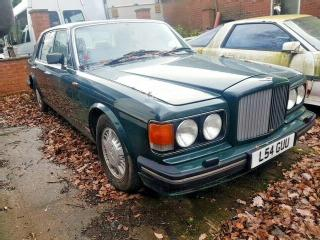 1994 Bentley Turbo R 6750CC Green Call 01432870875