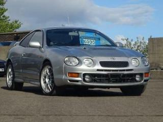 Used Toyota Celica cars for sale in The UK - Nestoria Cars