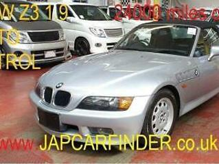 1998 BMW Z3 Road Star only 23922 Miles Rust free
