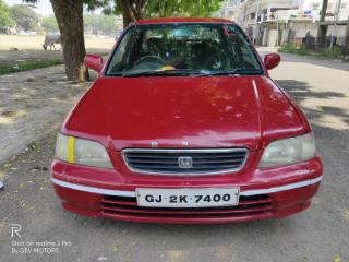 1998 Honda City 1997 2000 1.5 EXI AT for sale in Ahmedabad D2317596