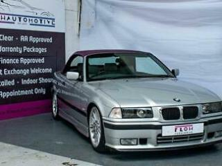 1999 BMW 3 Series 2.8 328i 2dr
