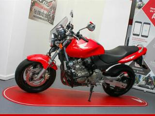 1999 'V' Honda CB600F Hornet. Only 3.131 Miles. Top Box. SEE THE PICS. £2,295