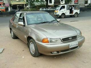 2000 Daewoo Cielo GL for sale in Hyderabad D2118169