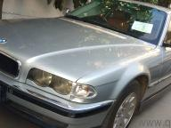 Silver 2001 BMW 7 Series 728i 38000 kms driven in Wakad