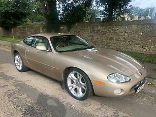 2003 03 Jaguar XK8 4.2 auto. Part exchange or swap welcome