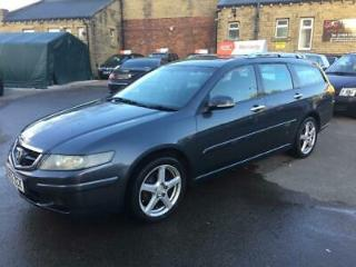 2003 Honda Accord 2.0 i VTEC SE 5dr Auto 5 door Estate