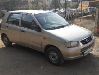 2003 Maruti Alto 2000 2005 LXI for sale in Pune D2033855