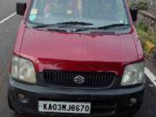 2003 Maruti Suzuki Wagon R 1,10,000 kms driven in Nagarbhavi