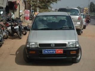 2003 Maruti Zen LXI for sale in Bangalore D2008915