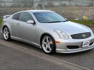 2003 Nissan 350GT Skyline 6 Speed Manual NISMO spec Fresh Import