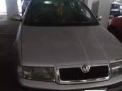 Silver 2003 Skoda Octavia Ambiente 1.9 TDI MT 143000 kms driven in Dilsukh Nagar