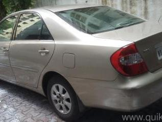 Other 2003 Toyota Camry W3 MT 85,555 kms driven in Chembur