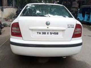 2004 Skoda Octavia 1,22,000 kms driven in Ram Nagar